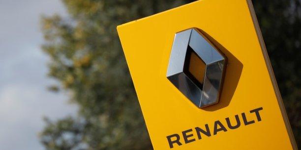 Renault va recycler des batteries a flins avec l'allemand amps[reuters.com]