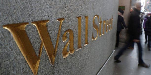 A wall street, l'attente de la fed limite les ecarts[reuters.com]