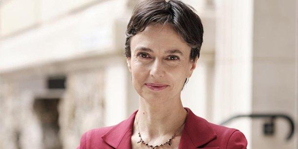 Elisabeth Claverie de Saint Martin est la nouvelle P-dg du Cirad, basé à Montpellier.