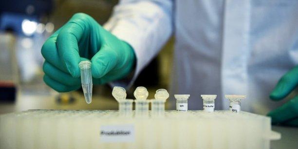 Le candidat vaccin anti-covid de curevac efficace a 47%[reuters.com]