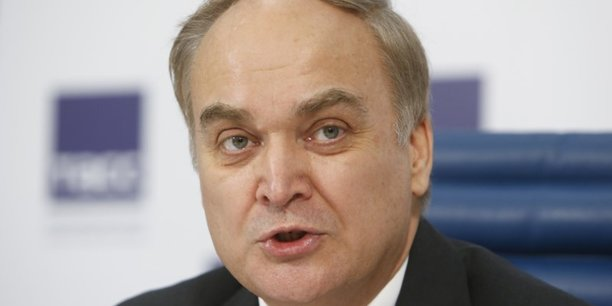 L'ambassadeur russe aux usa de retour a washington la semaine prochaine[reuters.com]