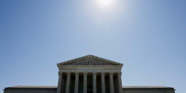 Usa: la cour supreme rejette le recours republicain visant a invalider l'obamacare[reuters.com]