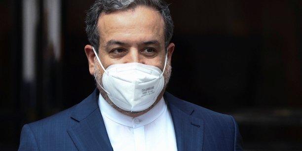 Nucleaire iranien: les discussions proches d'aboutir, selon teheran[reuters.com]