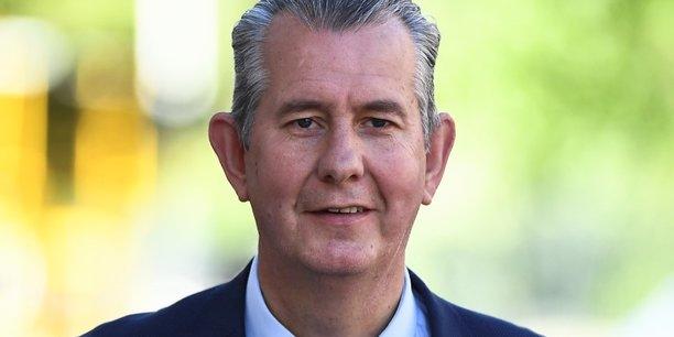 Irlande du nord: le chef du dup demissionne[reuters.com]