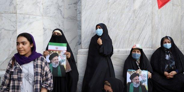 Iran: ouverture des bureaux de vote pour l'election presidentielle[reuters.com]