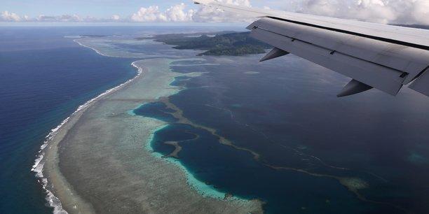 Pacifique: un projet de cable sous-marin echoue apres une mise en garde des usa contre une participation chinoise[reuters.com]