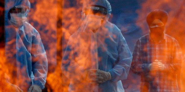 Coronavirus: plus de 4 millions de morts dans le monde, selon un decompte reuters[reuters.com]