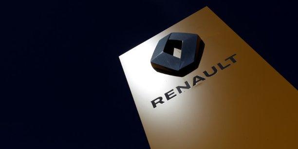 Renault enterine le travail a distance pour ses salaries en france[reuters.com]