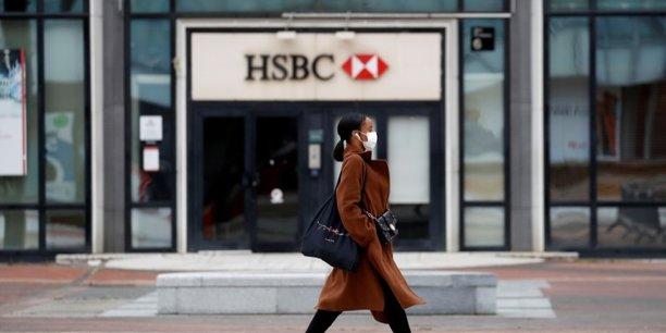 My money bank (cerberus) va reprendre a hsbc sa banque de detail en france[reuters.com]