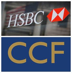 Le repreneur des activités de banque de détail en France d'HSBC souhaite relancer la marque Crédit commercial de France que le groupe britannique a supprimé en 2005.
