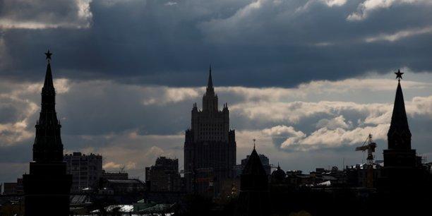 La russie quittera le traite ciel ouvert le 18 decembre[reuters.com]
