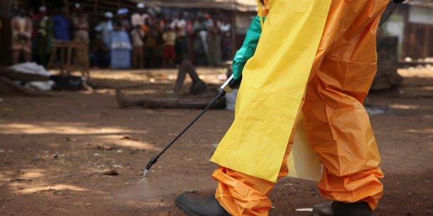 L'epidemie de fievre ebola terminee en guinee, selon l'oms[reuters.com]