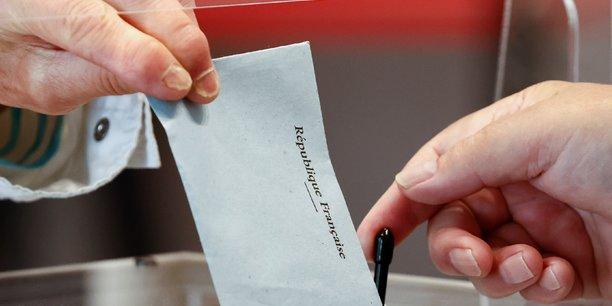 La france vote sans enthousiasme pour les elections regionales[reuters.com]
