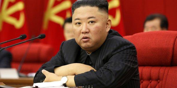 Kim jong-un a envoye un signal interessant, estime washington[reuters.com]