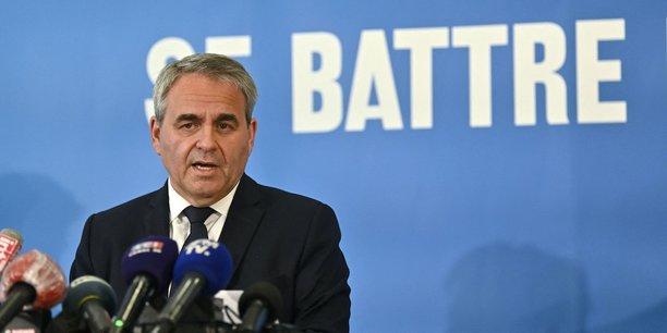 Avec 43,1%, Xavier Bertrand a su élargir le nombre de ses électeurs. Il a quasiment doublé les votes, comparé aux 24,97 % recueillis lors premier tour des précédentes élections en 2015. Et ce, malgré une abstention record de quasiment 73% (contre 51% pour la même élection il y a six ans).