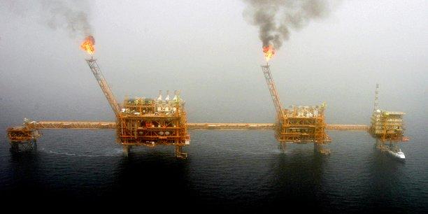 Les pays du golfe mettront au moins 10 ans pour mettre fin a leur dependance au petrole, selon moody's[reuters.com]