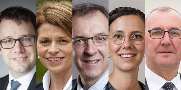 Le maintien de cinq listes en Bretagne pourrait augurer d'un difficile deuxième tour.