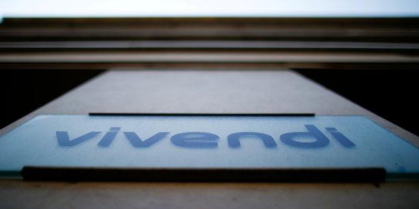 Vivendi: les actionnaires approuvent le projet de scission d'universal music[reuters.com]