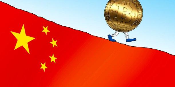Le bitcoin est passé ce 22 juin sous le seuil des 30.000 dollars l'unité pour la première fois depuis cinq mois.