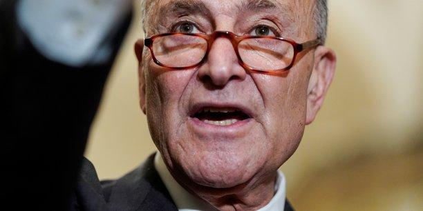 Etats-unis : le projet de reforme electorale des democrates bloque par un vote au senat[reuters.com]