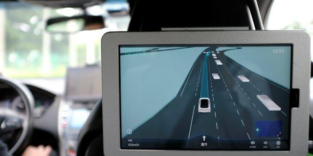 La startup weride renforce ses liens avec nissan dans la conduite autonome[reuters.com]