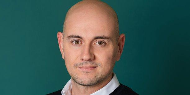 Jérémie Rosselli, directeur général de N26 France et Benelux, revendique plus de 2 millions de clients en France.