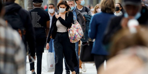 Coronavirus: nouvelle amelioration en france, vigilance face au variant delta[reuters.com]