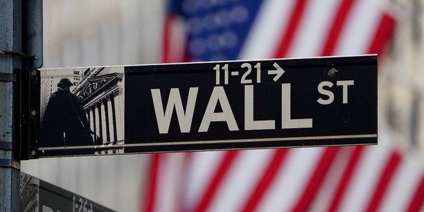 Wall street ouvre en ordre disperse[reuters.com]