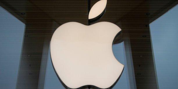 La france poursuit apple pour des contrats lies a son app store[reuters.com]