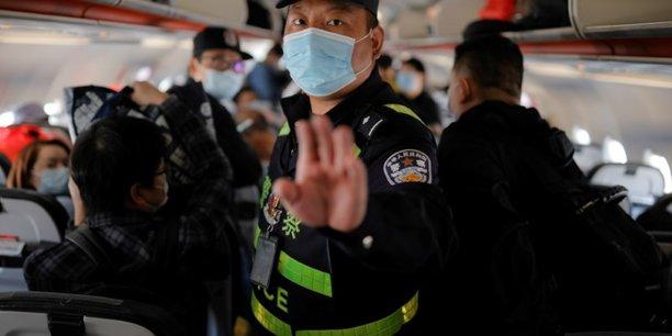 Les etats-unis sanctionnent cinq firmes chinoises pour violations des droits de l'homme[reuters.com]