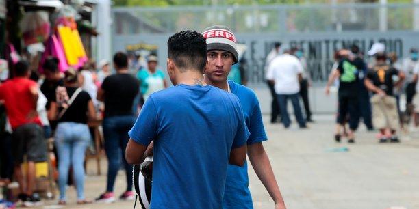 Nicaragua : ortega ignore la pression mondiale, assure etre dans les regles[reuters.com]