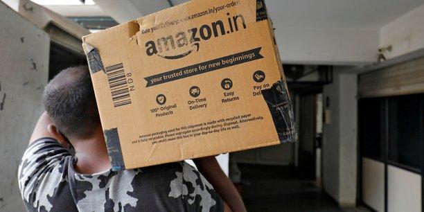 Si cette nouvelle loi est adoptée, Apple et Amazon n'auraient plus le droit d'être à la fois juges et parties sur l'AppStore et le site de vente en ligne.