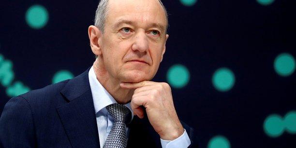 Siemens mise sur le numerique et releve son objectif de croissance[reuters.com]