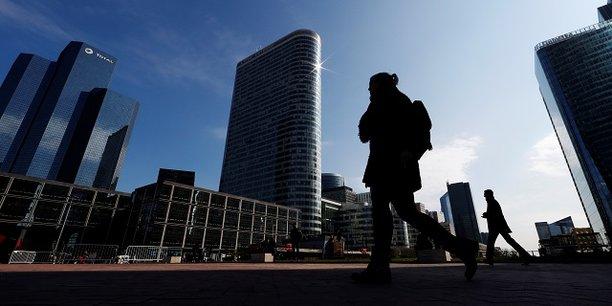 Le PIB est en hausse au deuxième trimestre 2021, confirmant une reprise de l'économie française.