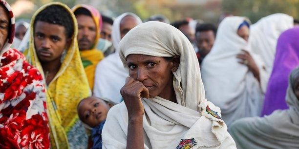 Ethiopie : aucune victime civile dans la frappe de mardi dans le tigre, selon l'armee[reuters.com]