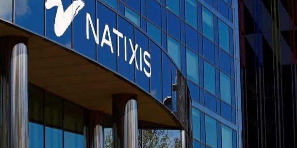 Natixis condamnee a 7,5 millions d'euros d'amende pour sa communication sur les subprimes[reuters.com]