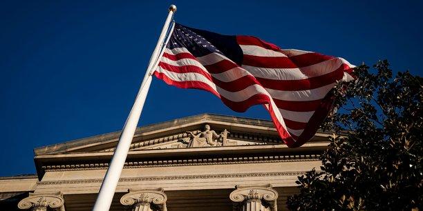 Etats-unis: cinq projets de loi antitrust adoptes en commission[reuters.com]
