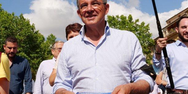 France/regionales: mariani au defi d'une prise electorale historique[reuters.com]