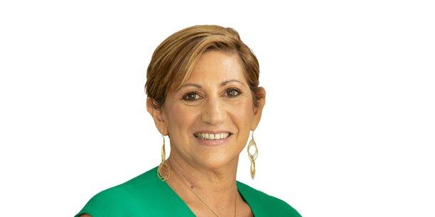 Helen Masters, Senior Vice President, International Sales at Ivanti.