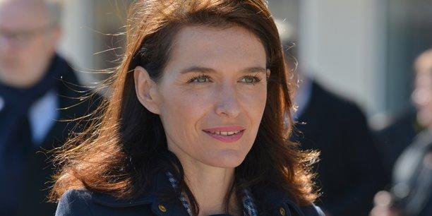 Christelle Morançais.