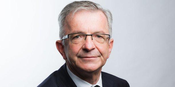 A 67 ans, François Bonneau assurera son troisième et probable dernier mandat à la tête de l'exécutif régional.