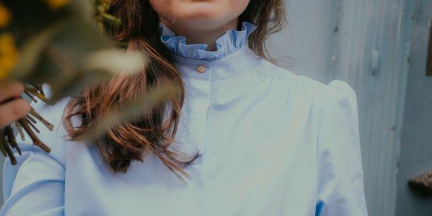 Avec ses vêtements anti-UV, Ombrelle veut répondre à un manque sur le marché du textile.