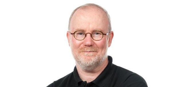 Jean-Paul Crenn, fondateur et dirigeant de Vuca Strategy