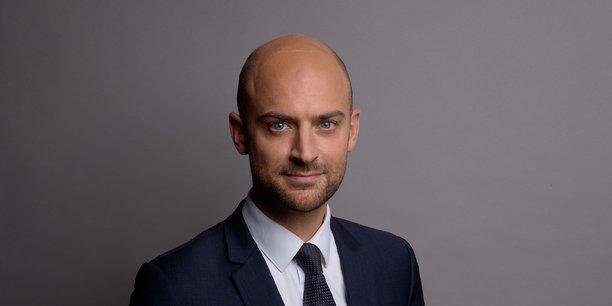 Jean-Noël Barrot est député de la 2è circonscription des Yvelines et vice-président de la commission des Finances de l'Assemblée nationale.