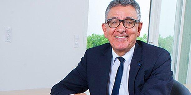 Michel Bedoucha a pris ses fonctions à la direction du centre CEA de Marcoule ce 1er juillet 2021.