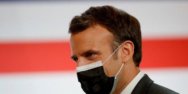 Emmanuel Macron recevra à L'Elysée les syndicats le 6 juillet
