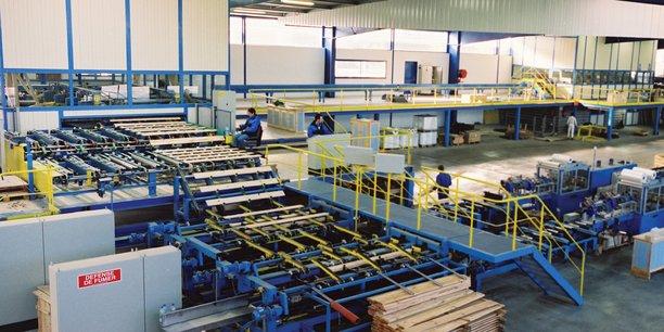 Le groupe Gascogne a surtout souffert avec son activité emballage flexible.