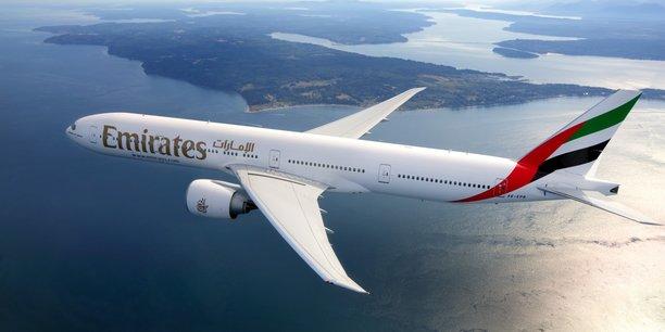 En ce début d'été, la compagnie long-courrier Emirates Airlines reprendra ses vols Lyon-Dubaï dès ce vendredi, à raison de trois rotations par semaine pour le mois de juillet, puis de quatre allers-retours par semaine à compter du mois d'août.