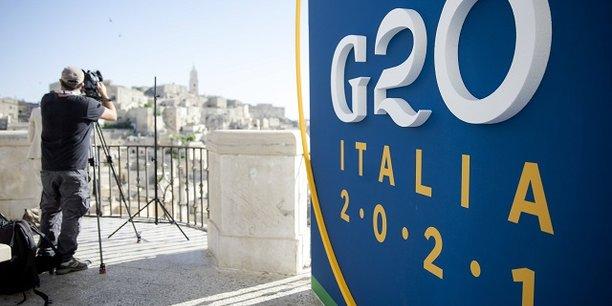 Les grands argentiers du G20 ont approuvé le 10 juillet la réforme de la taxation des multinationales qui vise à mettre fin aux paradis fiscaux, ouvrant ainsi la voie à un big bang fiscal qui devrait voir le jour en 2023.