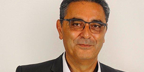 Jean-Marie Garabédian est le nouveau DG de l'ESH gardoise Un Toit pour Tous depuis le 1e juillet 2021.